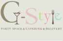 CETERING & PARTY SPACE SERVICE G-Style